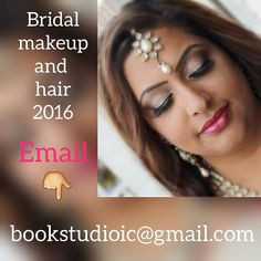 awesome vancouver wedding #surreywedding #indianbridalmakeupartist #pinkorchidstudio #dressyourface #makeupbyme #makeupartist #mua #gradmakeup #surreymakeupartist #bookstudioic by @bookstudioic  #vancouverwedding #vancouverweddingmakeup #vancouverwedding