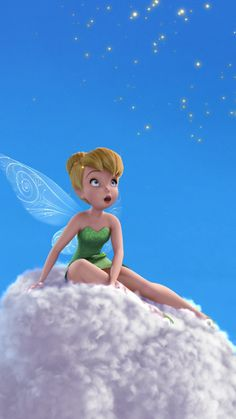 Find the best Tinkerbell Pictures Wallpaper on GetWallpapers. Disney Rapunzel, Tinkerbell Disney, Art Disney, Disney Fairies, Tinkerbell Wallpaper, Disney Phone Wallpaper, Wallpaper Iphone Cute, Tinkerbell Pictures, Disney Princess Pictures