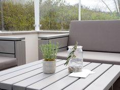 Vintage Loungem bel Sets Loungem bel binnen Markt nachhaltige Dinge f r Haus und Garten aus heimischem Holz Made in Germany