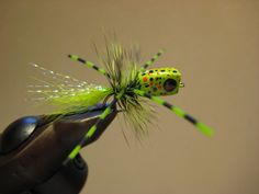 Fly Fishing & Tying Obsessed: More balsa wood poppers
