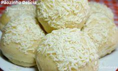 Pãozinho Delícia, o famoso da Bahia no dia 28/10/2013