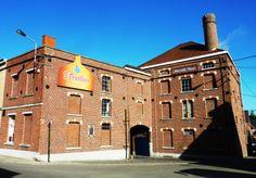 Quatro gerações de cervejeiros O autor deste artigo esteve na Bélgica a convite da Buena Beer Importadora. A comitiva cervejeirabrasileira que esteve