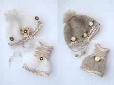 New crochet sets   Flickr - Photo Sharing!