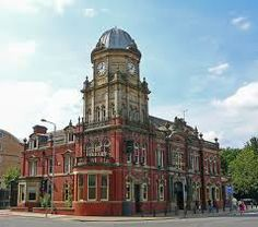 The Library Pub - Hyde Park, Leeds