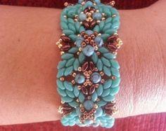 Tutorial Geneseo  Bracelet