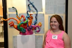 Creative Summer Art Academy Session 1 Fort Lauderdale, Florida  #Kids #Events