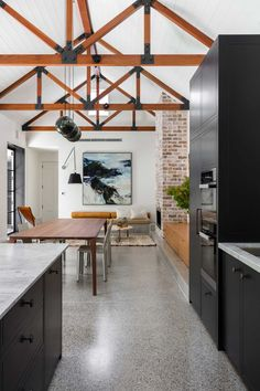 Barcom Terrace by Arent&Pyke | http://www.yellowtrace.com.au/barcom-terrace-darlinghurst-sydney-arent-and-pyke/