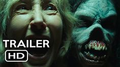 Insidious 4: The Last Key Official International Trailer #1 (2018) Horro...