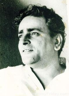 Prithviraj Kapoor. He launched Prithvi Theaters to promote Drama.