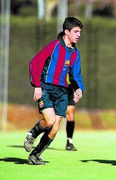 Cesc Fàbregas, F.C. Barcelona