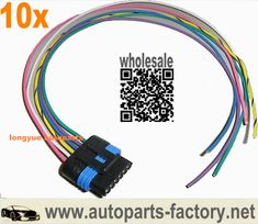 93dfdab1dcd6d775a27f686b593ded50 pigtail wire longyue,gmc envoy throttle position sensor (tps) connector wiring  at alyssarenee.co