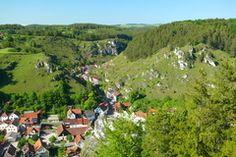 Panoramio - Photo of Pottenstein