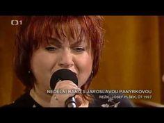 Hana Hegerová - Čerešne ( HQ, hudba Jaro Filip, text Milan Lasica, rok 1982 ) - YouTube