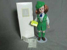 Avon Girl Scout doll