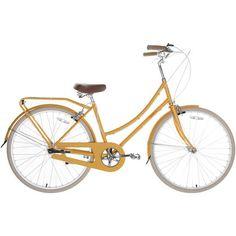 Wiggle | Bobbin Women's Birdie 2014 | Hybrid & City Bikes