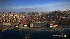 Como era Lisboa antes do terramoto de 1755?