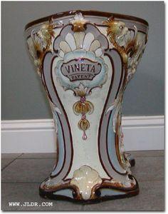Victorian Porcelain Toilet Photo by R. Victorian Toilet, Victorian Life, Victorian Bathroom, Victorian Homes, Bathroom Toilets, Bathroom Fixtures, Bathroom Vanities, Shabby Chic Toilet, Retro Bathrooms