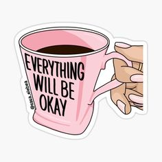 Diy Stickers, Printable Stickers, Planner Stickers, Babe Quotes, Girl Boss Quotes, Arte Alien, Morning Mood, Empowerment Quotes, Inspirational Quotes For Women