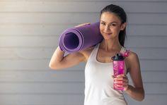 Haluaisitko liikkua enemmän, muttet tiedä, miten aloittaa? Kahden viikon treeniohjelman avulla pääset kiinni liikunnallisempaan elämään.