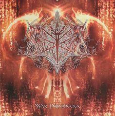 Benatnash - War Prophecies (2007) (Mex) - Descargar Gratis - Free Download