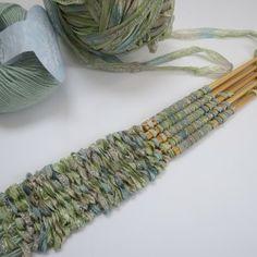 weaving - photo step by step tutorial
