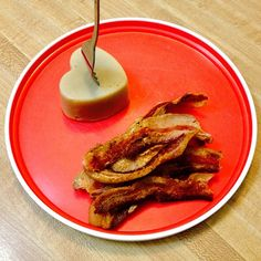 This homemade bacon soap recipe makes a great DIY gift idea for men! Made with…