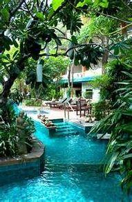 The perfect backyard  pool!