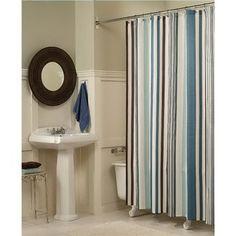 Compra baño cortina Lightake 150*180cm azul y blanco online ✓ Encuentra los mejores productos Cortinas para Ducha GENERIC en Linio Chile ✓
