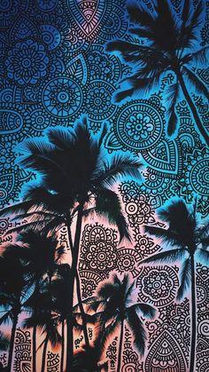 Dani hoyos – Doodles and Patterns – mandala Cute Wallpapers, Wallpaper Backgrounds, Dibujos Zentangle Art, Mandala Drawing, Aesthetic Iphone Wallpaper, Doodle Art, Art Inspo, Art Drawings, Cartoon Drawings