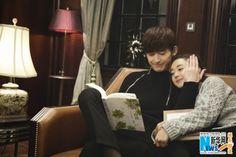 杉杉來了 (Boss & Me)   Chinese Dramas