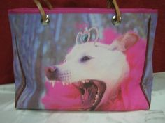 Anya Hindmarch, Ted, Tote Bag, Bags, Handbags, Carry Bag, Tote Bags, Totes, Hand Bags