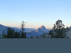 """147. Half Dome Sunrise. Catherine Ryan Hyde is the bestselling author of over 30 books that have inspired people worldwide. Catherine has compiled a year's worth of her original beautiful photos to accompany her favorite awe-inspiring and life-affirming moments. Please enjoy the journey of """"365 DAYS OF GRATITUDE."""" http://aha.pub/Gratitude-AhaBook. To learn more about Catherine Ryan Hyde you can go to: http://www.catherineryanhyde.com/ http://www.amazon.com/Catherine-Ryan-Hyde/e/B001ITTR60"""