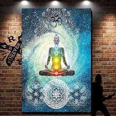 I love this piece of Buddha home décor as it is relaxing,  cute, and trendy. I always love to use  Buddha home decorations as it makes my home tranquil and relaxing which is why  I use Buddha wall art, throw pillow and Buddha wall clocks to create my own  peaceful paradise where I gain inspiration.         PYHQ Buddha Mandala Tapestry Hanging Blanket Wall Art Urban Bohemia Boho Bedsheet Tablecloth Beach Cover Throws Cushion Beach Cover Curtain TWIN QUEEN Size 80x60