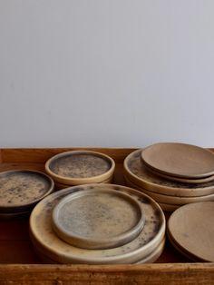 Colectivo 1050 Albina Dishes – Gjusta Goods