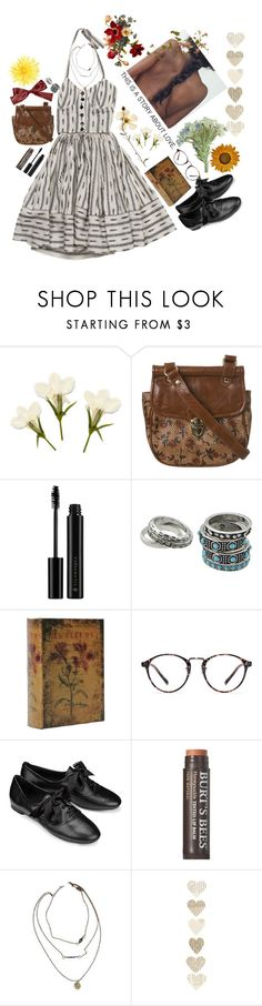 """What is you're best Summer story?"" by aby-ocampo ❤ liked on Polyvore featuring Samantha Pleet, Miss Selfridge, Illamasqua, Keystone, Monsoon, Burt's Bees and Brandy Melville"