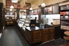 Starbucks Interior Design | Starbucks Newsroom: Fact Sheet: Capitol Hill – Washington, D.C.