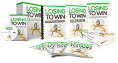 Losing to Win Videos -   How to finally start shedding the pounds using the right tools to gain your life back!