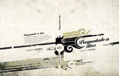 Colección Libros by Alejo Viña, via Behance