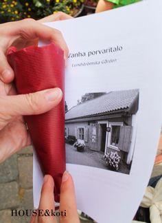 designhouseliving HOUSEkoti  Toppasokeria