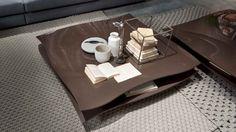 Foglio Coffee Table By Presotto