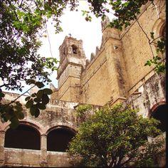 Ex-convento de Huexotzingo, Puebla