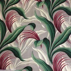 Great to use as draperies or as textiles for your new mid century upholstery…