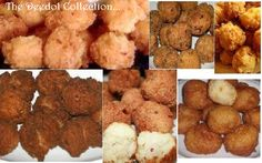 Southern Style Hush Puppies... https://grannysfavorites.wordpress.com/2015/08/22/southern-style-hush-puppies/