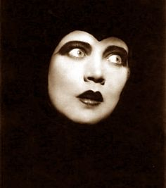 Renee Adoree | Photo Gallery | The Silent Movie Blog