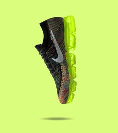 Air VaporMax & Air Max 1 Flyknit Nike iD Options for Air Max Day - EU Kicks: Sneaker Magazine