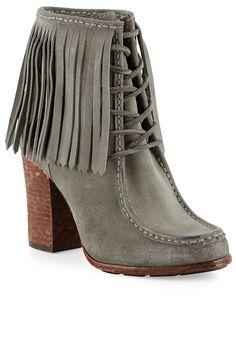 Frye boot, $318, neimanmarcus.com.   - HarpersBAZAAR.com