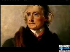 """Thomas Jefferson really, really liked books. The third president, after his retirement, sold his library of 6,500 volumes to the Library of Congress after it was ransacked by the British. Jefferson needed the cash to pay off debts, but he started buying more books. """"I cannot live without books,"""" he told John Adams."""