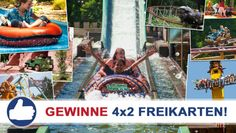 Taunus Wunderland Freikarten-Freitag 2015  So könnt ihr Freikarten gewinnen: http://www.parkerlebnis.de/taunus-wunderland-freikarten-freitag-k31-2015_15293.html