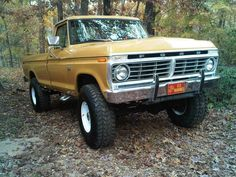 1974 f250 highboy truck | ... post a pic of your 4x4 page 40 ford truck enthusiasts forums wallpaper