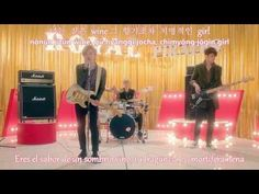 Royal Pirates - Drawing The Line